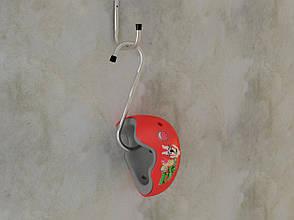 Металлический крючок S-образный 16*248 для гаражной система хранения. ТМ Кольчуга (Kolchuga), фото 2