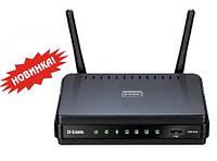 Роутер D-Link DIR-620 WiFi