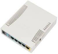 Роутер MikroTik RouterBOARD RB951Ui-2HND