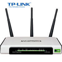 Роутер TP-LINK TL-WR1043ND WiFi USB