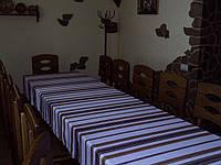 Мебель из массива на заказ