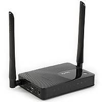 Роутер ZyXEL KEENETIC 4G III WiFi USB