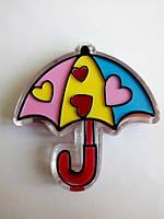Блеск для губ детский Зонтик FFleur LG 14. 2 гр.
