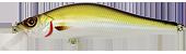 Воблер Strike Pro Archback 100SP 20.0гр EG-125B(146)*