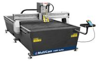Станок плазменной резки Multicam 1000 серии