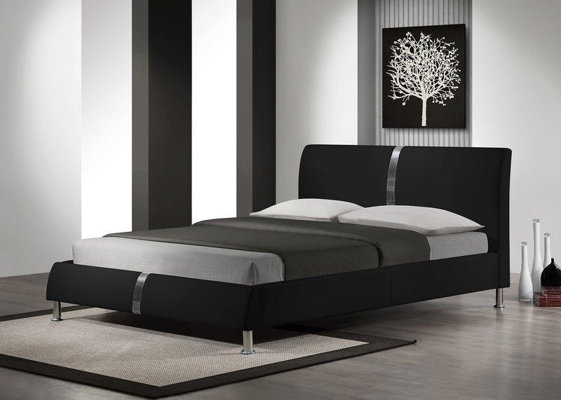 Кровать Dakota (Halmar)