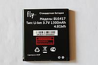 BL6417 аккумулятор для FLY IQ239+ оригинал