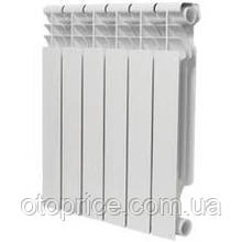 Биметаллический радиатор TIANRUN GOLF