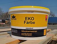 Краска для внутренних работ Totus ECO FARBE 7 кг.