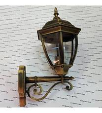 Садово-парковый светильник LUSTERLIGHT DALLAS II 1276S, фото 2