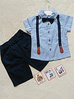 Нарядная одежда детская костюмы летние