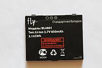 BL4801 аккумулятор для FLY Q300 оригинал