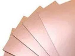 Стеклотекстолит двухсторонний 150*100 мм 1,5 мм FR4