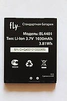 BL4401 аккумулятор для FLY Q400 оригинал, фото 1