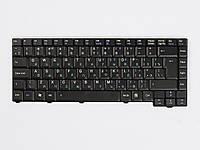 Оригинальная клавиатура для ноутбука ASUS F2, F3, T11, Black, RU - 28PIN