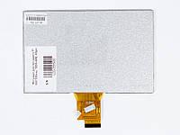 "Матрица для планшета 7"" 165*105мм, 1024x600, 40pin"
