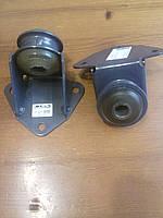 Кронштейн крепления растяжки передней подвески (краб) ВАЗ 2108-2115 СИТЕК (полиуретан)