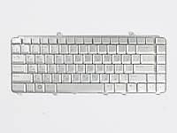 Оригинальная клавиатура для ноутбука DELL Inspiron 1415, 1500, 1525, 1530, 1540, XPS M1330, M1420, M1521, Silver, RU