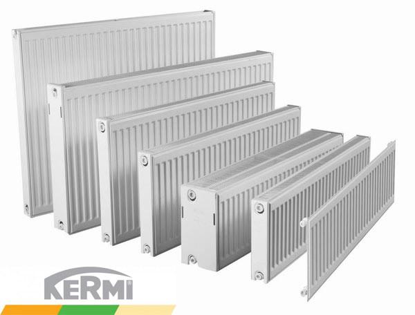 Стальные радиаторы KERMI ( Германия)