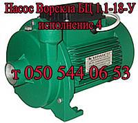 Насос Ворскла БЦ 1.1-18-У для полива и водоснабжения (исполнение 4)
