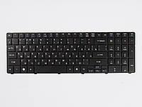 Оригинальная клавиатура для ноутбука ACER Aspire 5738, 5742, 5745, 5750, 5810, 5820, 7250, 7540, 7735, eMachines E442, E640, E732 Black, RU
