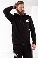 Спортивный костюм 231016 (Черный)