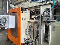 Экструзионно-выдувные машины реконструкция и ремонт, фото 1
