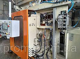 Экструзионно-выдувные машины реконструкция и ремонт