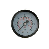 Манометр осевой (0-6 атм)