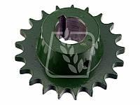 Звездочка жатки комбайна Agro-Parts  для John Deere Z27685