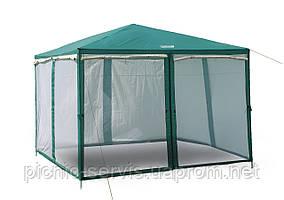 Шатер палатка 2902 Coleman тент со стенками и москитной сеткой для отдыха, садовый