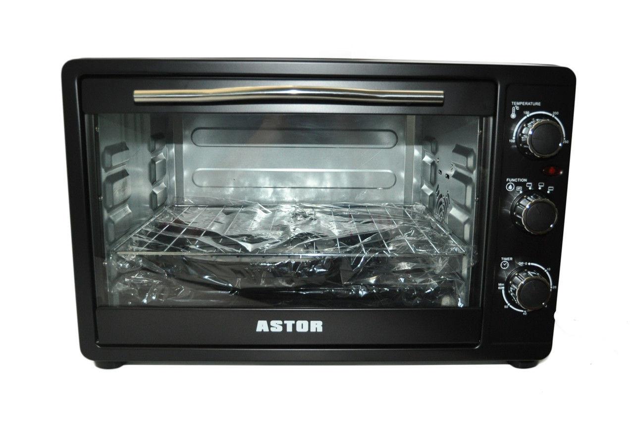 """Мини-печь Astor CZ-1345В, электрическая мини-печь, духовка электрическая настольная, мини печь духовка - Интернет магазин """"Portal24"""" в Чернигове"""