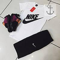 Футболка летняя, весенняя мужская Nike W
