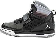 Баскетбольные кроссовки Nike Air Jordan Flight 97, Найк Аир Джордан черные adda8608479