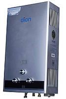 Колонка газовая  ДИОН  JSD 10 дисплей серебро (комфорт)