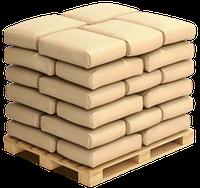 Сухой цемент в мешках М400