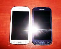 Samsung S3 4 дюймовый Galaxy 9300 TV (андроид 4 Duos Тв) +стилус