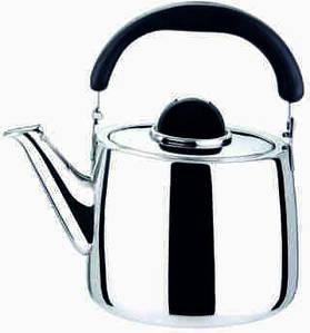 Нью Чайник Муз Ø200 мм, кухонная посуд