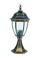 Садово-парковый светильник LUSTERLIGHT DALLAS II 1279S