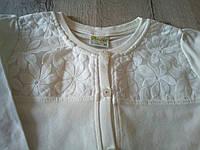 Детская нарядная кофта для девочки Adora 12165 Турция
