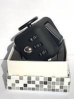Игрушка Fidget Cube - антистрессовый кубик(Черный)