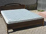Одоспальне ліжко Ясен Радуга 5, фото 2