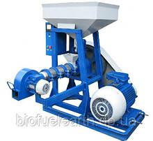 Экструдер ЭКЗ-350 (зерновой, соевый), Экструдер для кормов