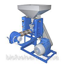 Экструдер зерновой ЭКЗ-170 (соевый), Экструдер для кормов