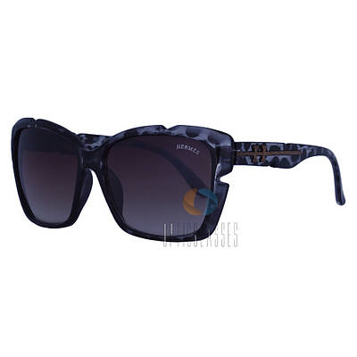 Очки Hermes sale black