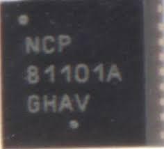 NCP81101A. Новый. Оригинал.