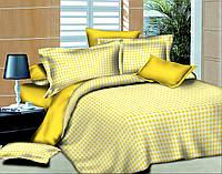 """Ткань для постельного белья Поплин набивной """"Leone"""" L120738 (60м)"""