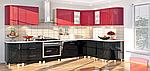 Кухня Хай-Тек, фото 9