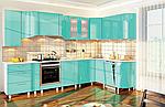 Кухня Хай-Тек, фото 8