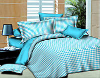 """Ткань для постельного белья Поплин набивной """"Leone"""" L144816 (60м)"""